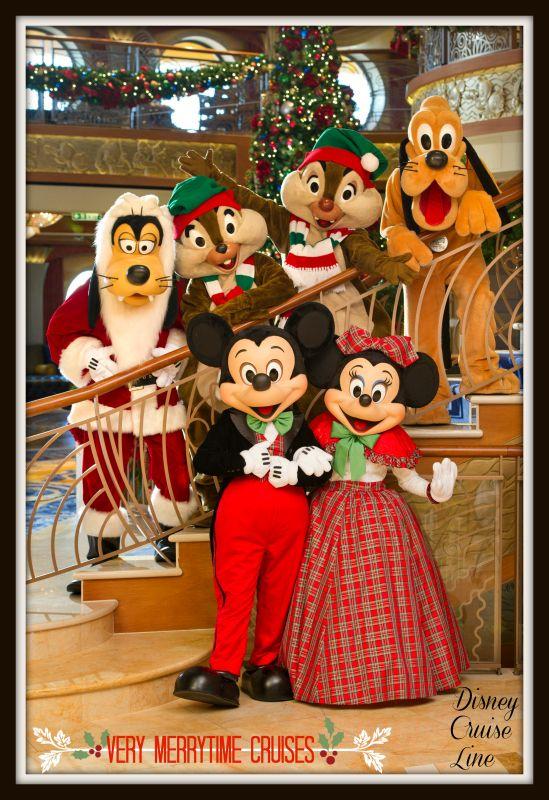 Pluto Christmas Tree