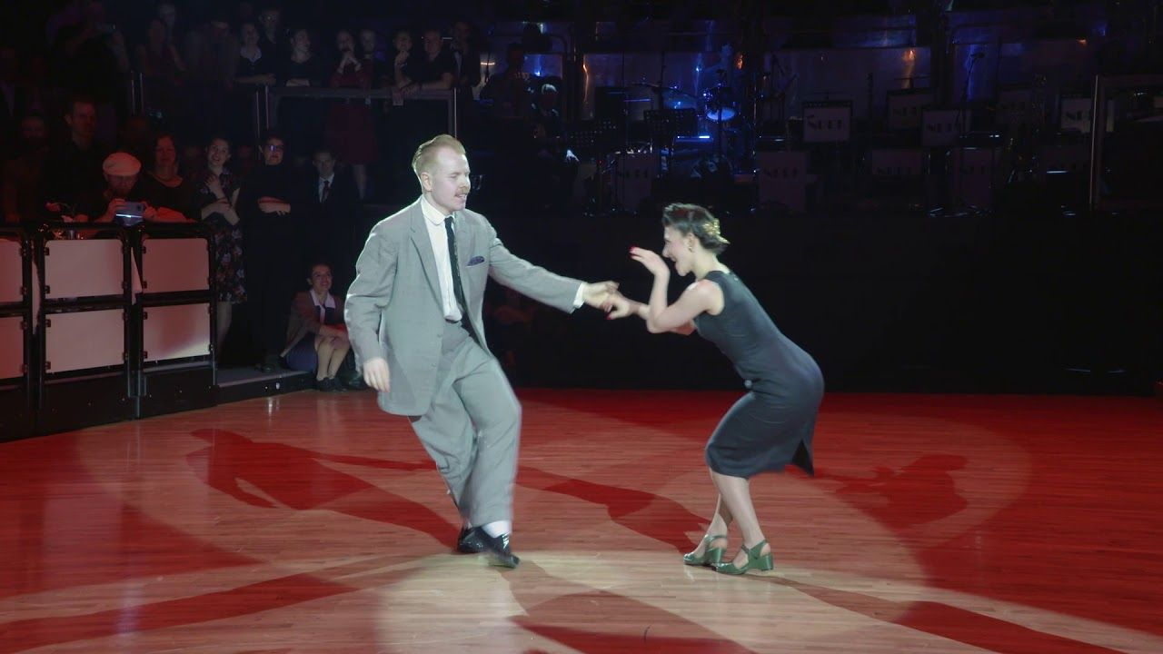 RTSF 2018 - Nils & Bianca - YouTube | Video in 2019 | Swing