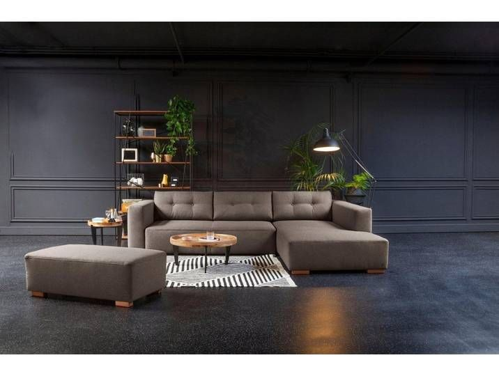 Tom Tailor Ecksofa Heaven Chic Xl Aus Der Colors Collection Braun In 2020 Outdoor Furniture Sets Home Decor Sofa