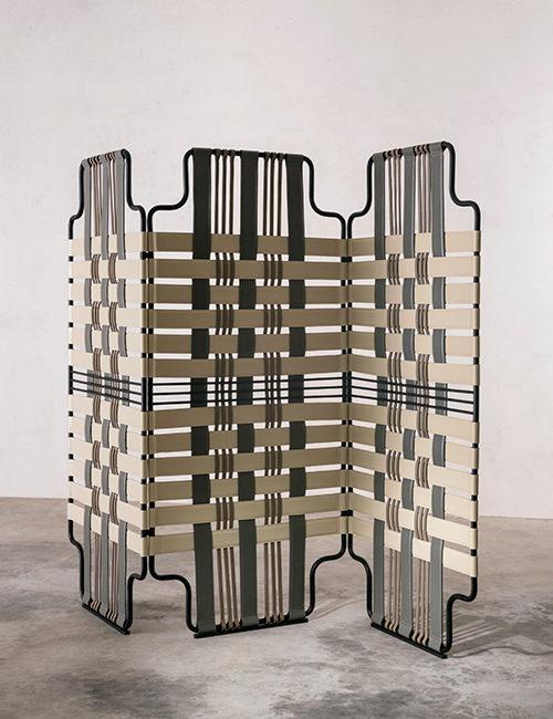 Furniture La Manufacture In 2020 Screen Design Furniture Woven Furniture Design