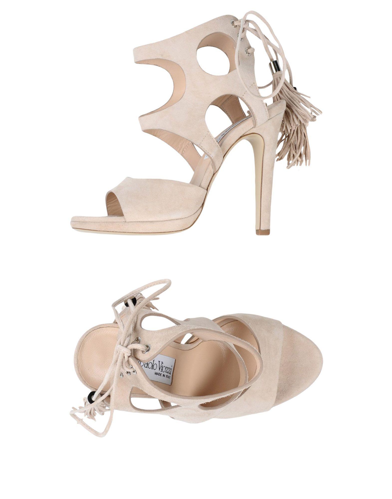 FOOTWEAR - Sandals Giampaolo Viozzi I1m5sr2c