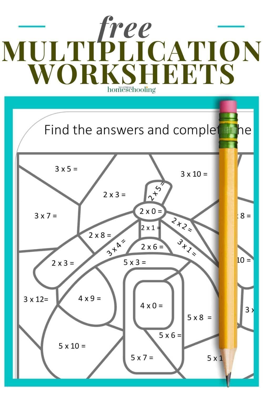 Predownload: 5 Free Transportation Multiplication Worksheets Printable Multiplication Worksheets Free Printable Math Worksheets Free Printable Multiplication Worksheets [ 1500 x 1000 Pixel ]