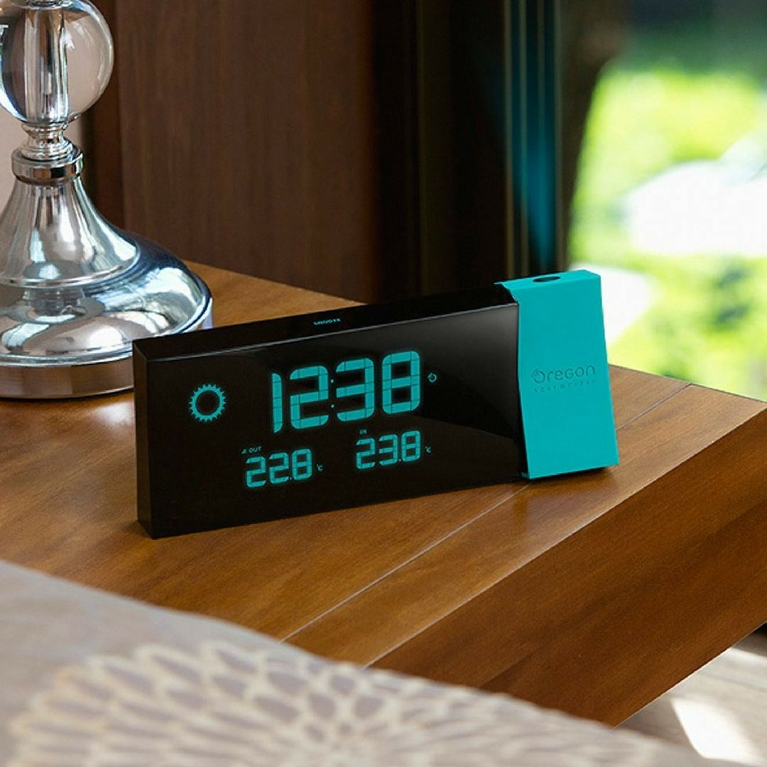 Better Homes & Gardens Digital Atomic Clock