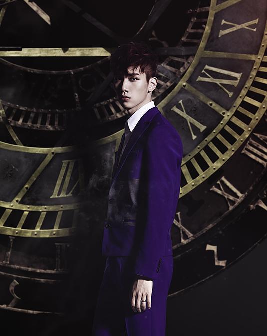 VIXX Eternity(기적) - Hyuk