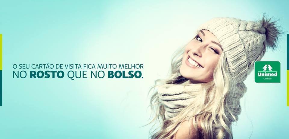 Sorriso cativante! Com alguns hábitos saudáveis no dia a dia é possível manter a boca mais saudável: http://unimed.me/1kjuoMx