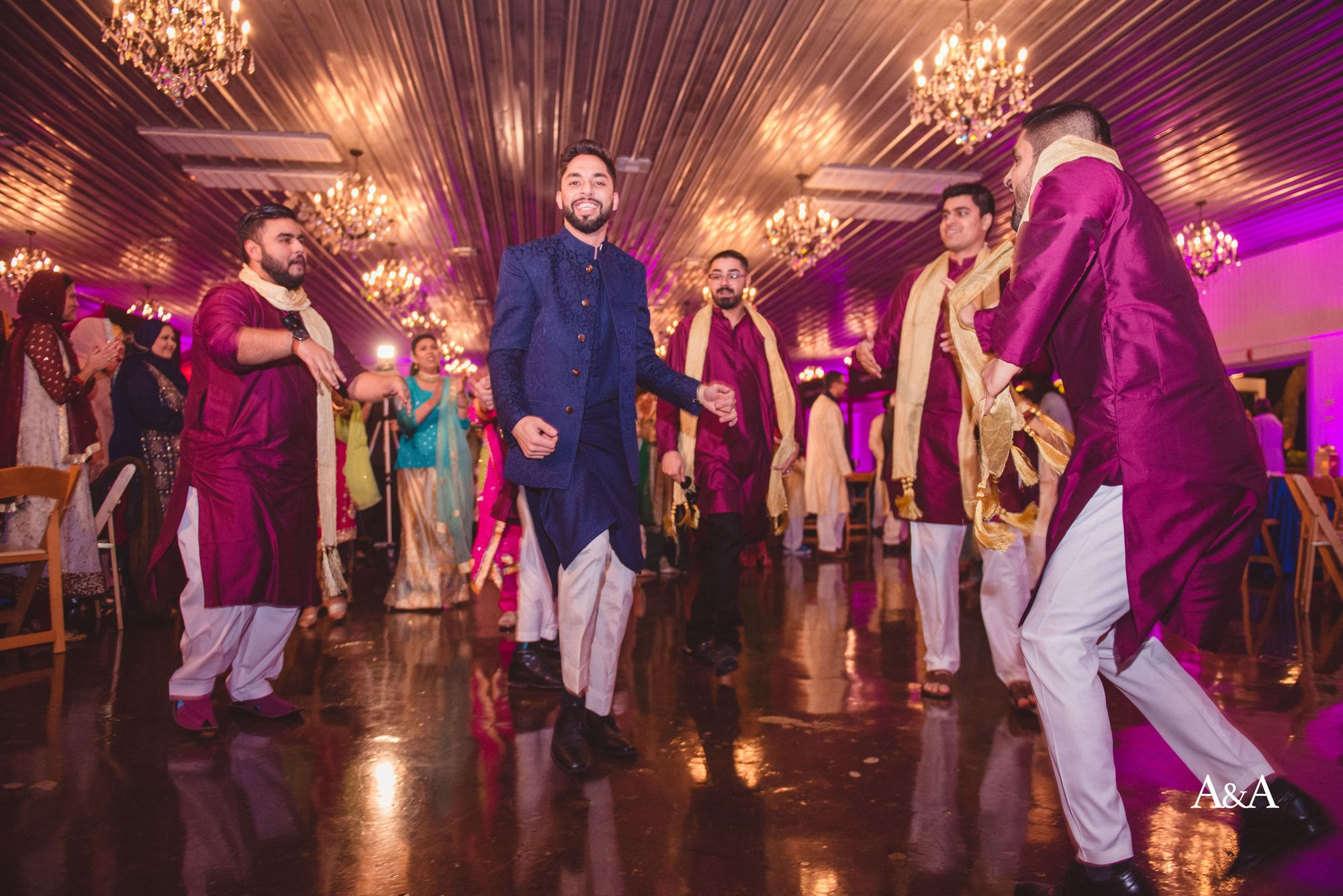 Top 12 Sangeet Entrance Songs for Grooms in 2020