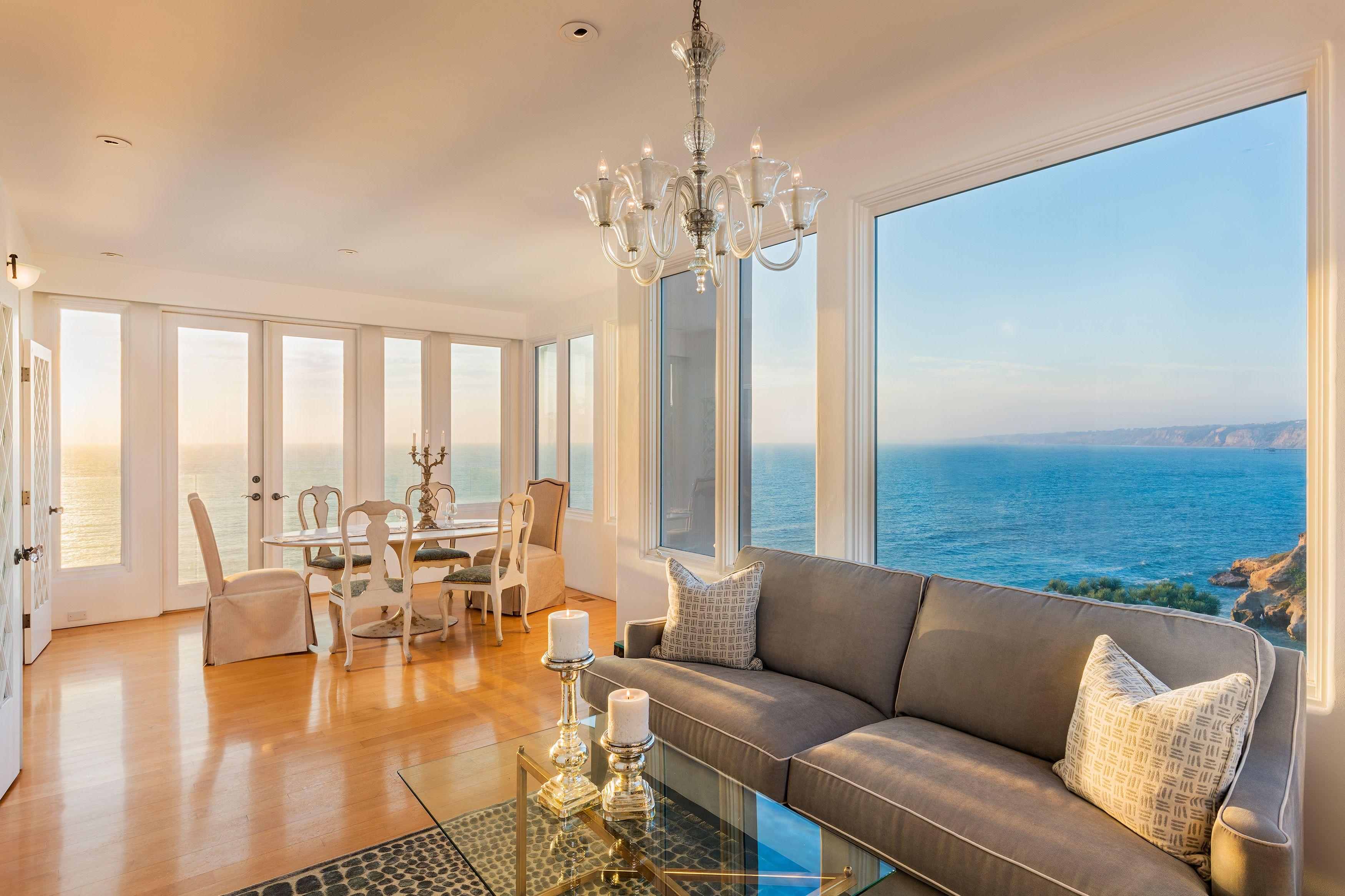 Ocean View from your dining room! La Jolla Luxury life! | La Jolla ...
