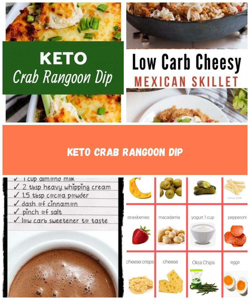 If you have a craving for a delicious hot crab dip, this low carb crab rangoon dip recipe is the perfect appetizer to take that craving away! low carb diet Keto Crab Rangoon Dip #crabrangoondip If you have a craving for a delicious hot crab dip, this low carb crab rangoon dip recipe is the perfect appetizer to take that craving away! low carb diet Keto Crab Rangoon Dip #crabrangoondip