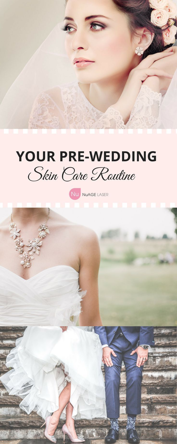 Your Pre Wedding Skin Care Routine