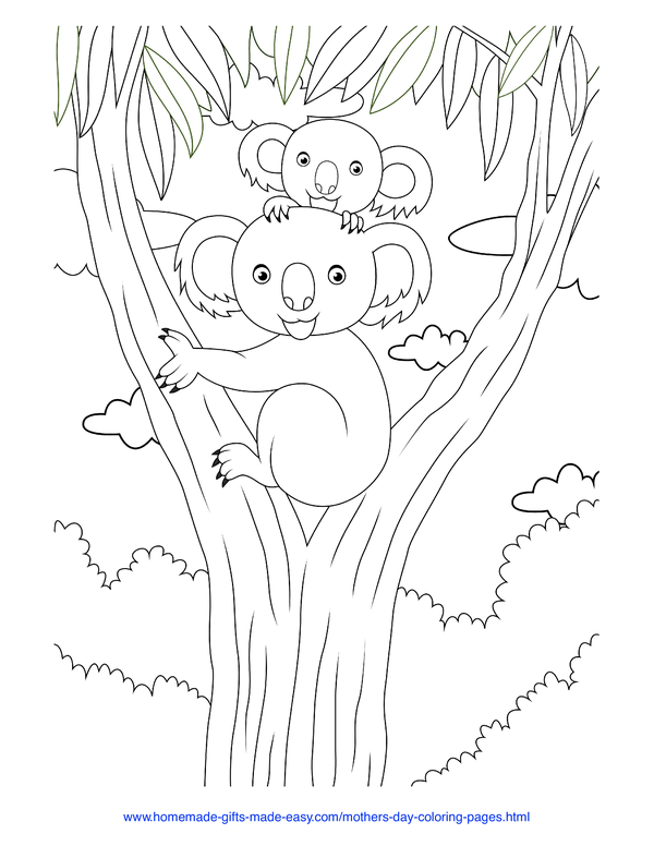 77 Mother S Day Coloring Pages Free Printable Pdfs Mothers Day Coloring Pages Coloring Pages Mom Coloring Pages