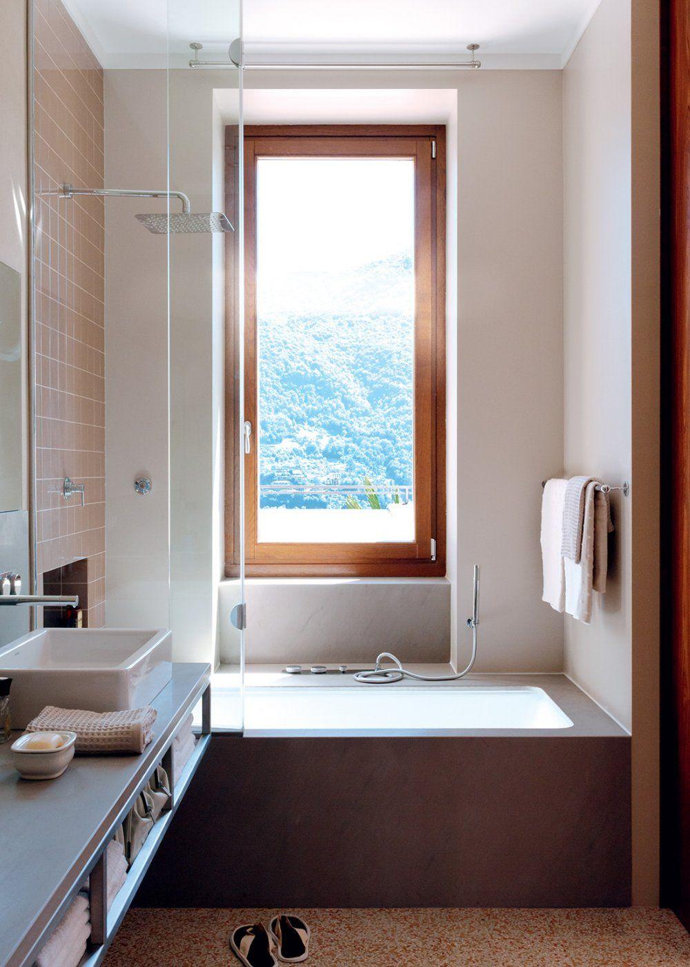pingl par genevi ve dorval sur d co pinterest petites salles de bain plans petite salle. Black Bedroom Furniture Sets. Home Design Ideas