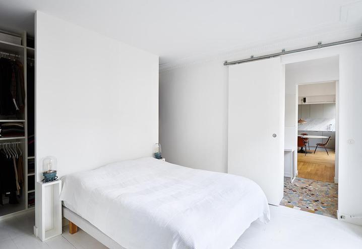 Camera Da Letto Stile Parigi : Camere executive a palazzo parigi milano hotel stelle milano