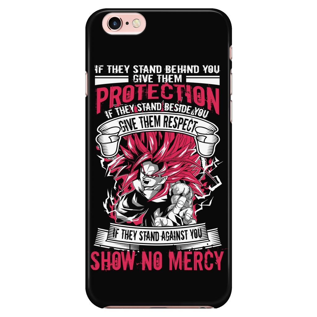 Super Saiyan - Goku Dragon Ball AF - Iphone Phone Case - TL00885PC