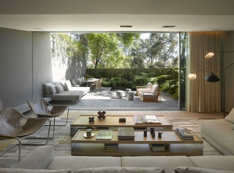 Superb What To Considered In Minimalist Designers And House Int.? | Villa Design,  Minimalist And Interiors