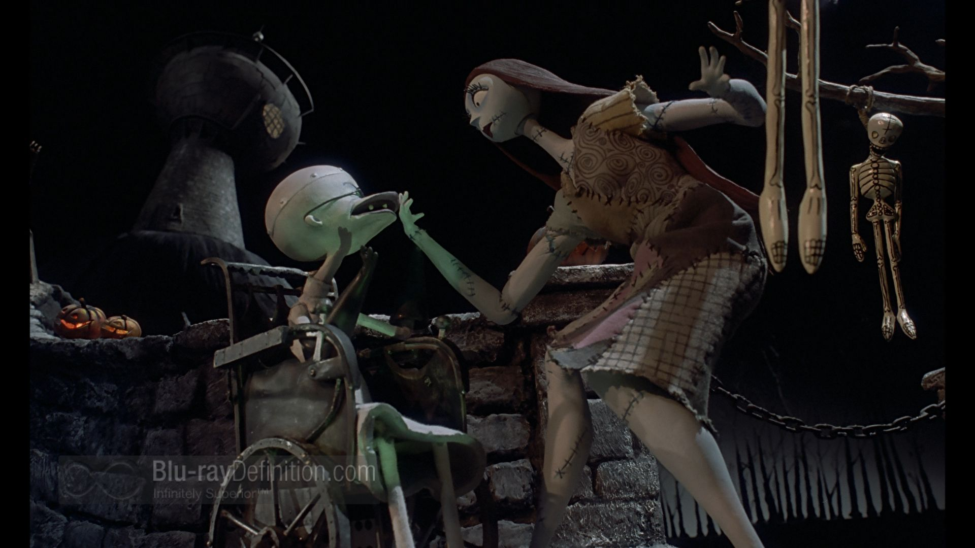 The Nightmare Before Christmas | What\'s this???!!! | Pinterest