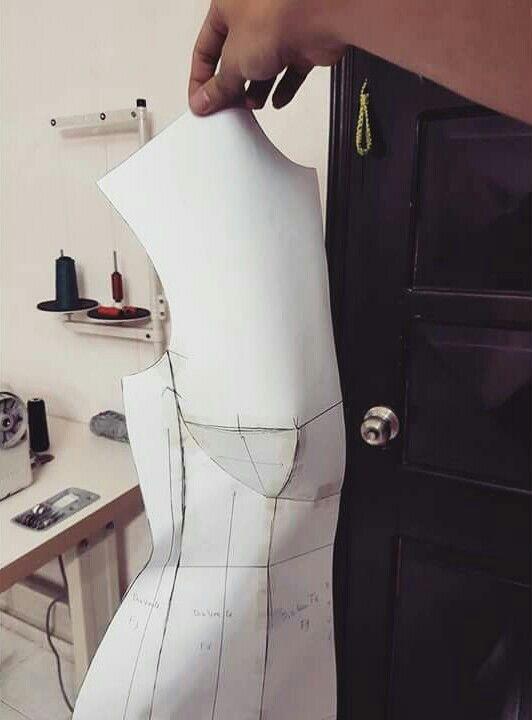 Pin by Emmanouela Sfiroera on cloths pattern | Pinterest | Patterns ...