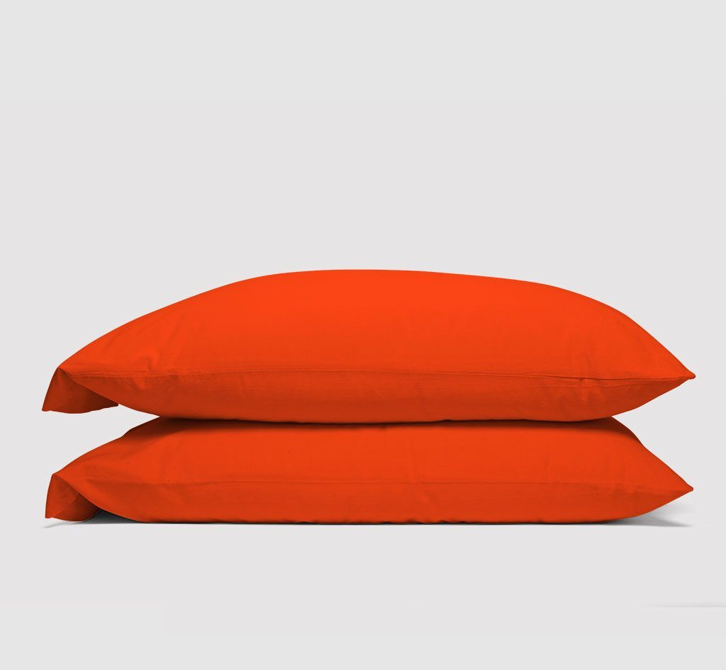 Pillowcases / Alarm Clock Orange