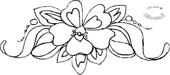 Resultado de imagem para florespara bordar