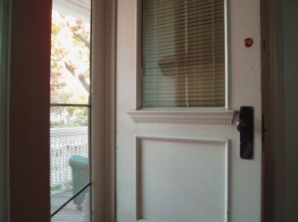 open door policy emdot Flickr 25871541 Interior Wood