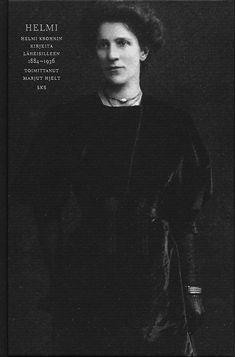 Marjut Hjelt: Helmi: Helmi Krohnin kirjeitä läheisilleen 1884-1936, SKS, 2004