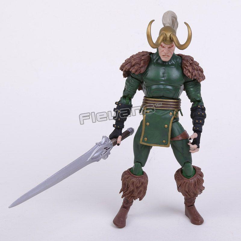 "$21.99 (Buy here: https://alitems.com/g/1e8d114494ebda23ff8b16525dc3e8/?i=5&ulp=https%3A%2F%2Fwww.aliexpress.com%2Fitem%2FMarvel-Loki-with-Sword-PVC-Action-Figure-Collectible-Toy-8-20cm%2F32672110507.html ) Marvel Loki with Sword PVC Action Figure Collectible Toy 8"" 20cm for just $21.99"
