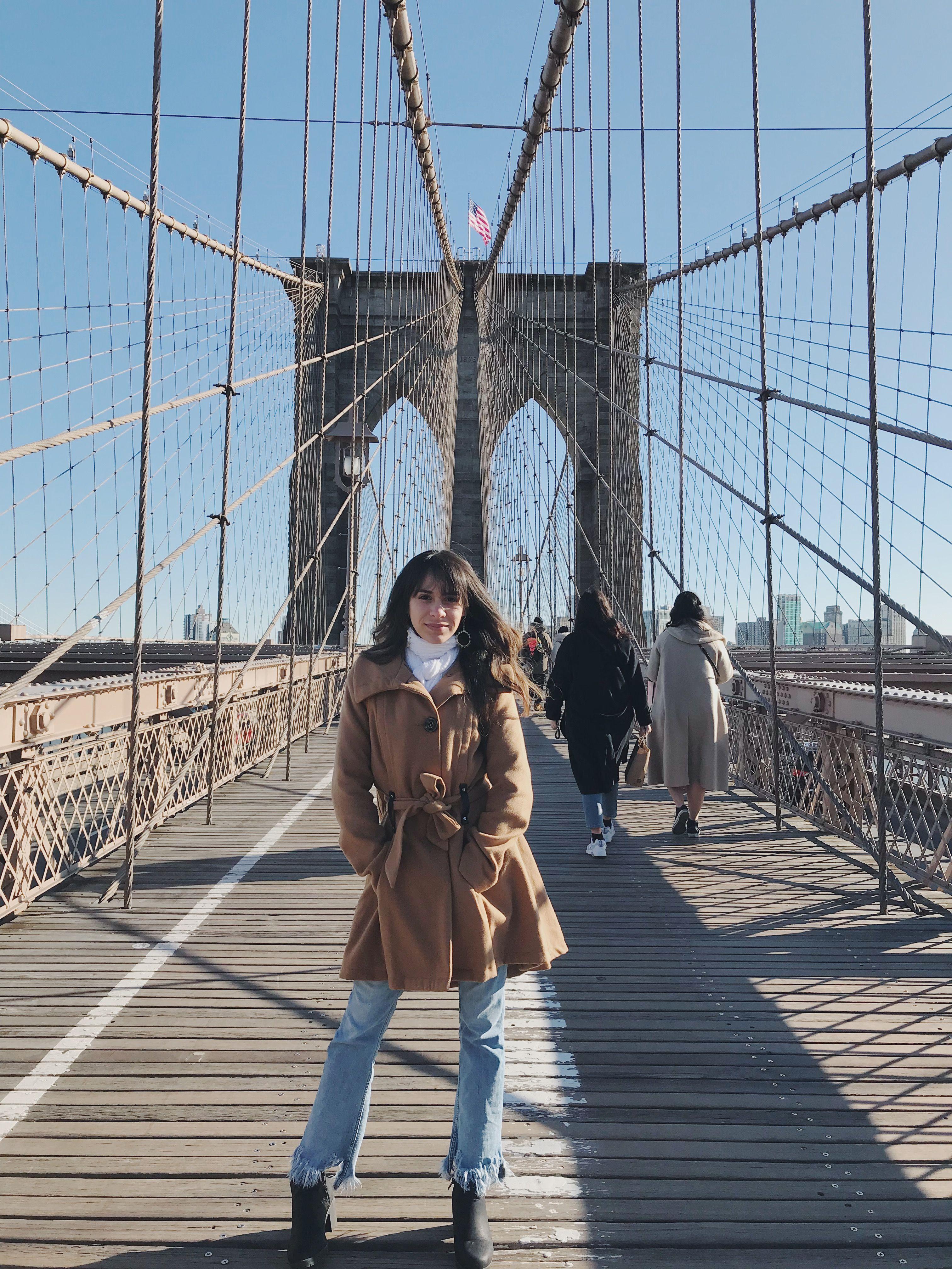 , Brooklyn Bridge, Hot Models Blog 2020, Hot Models Blog 2020