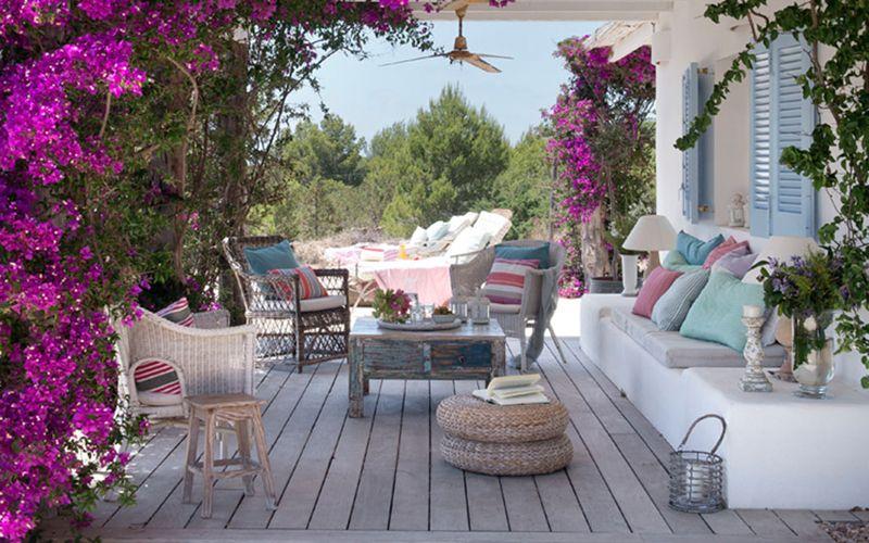Dreamy Country Home In Formentera Spain Maison Mediterranee