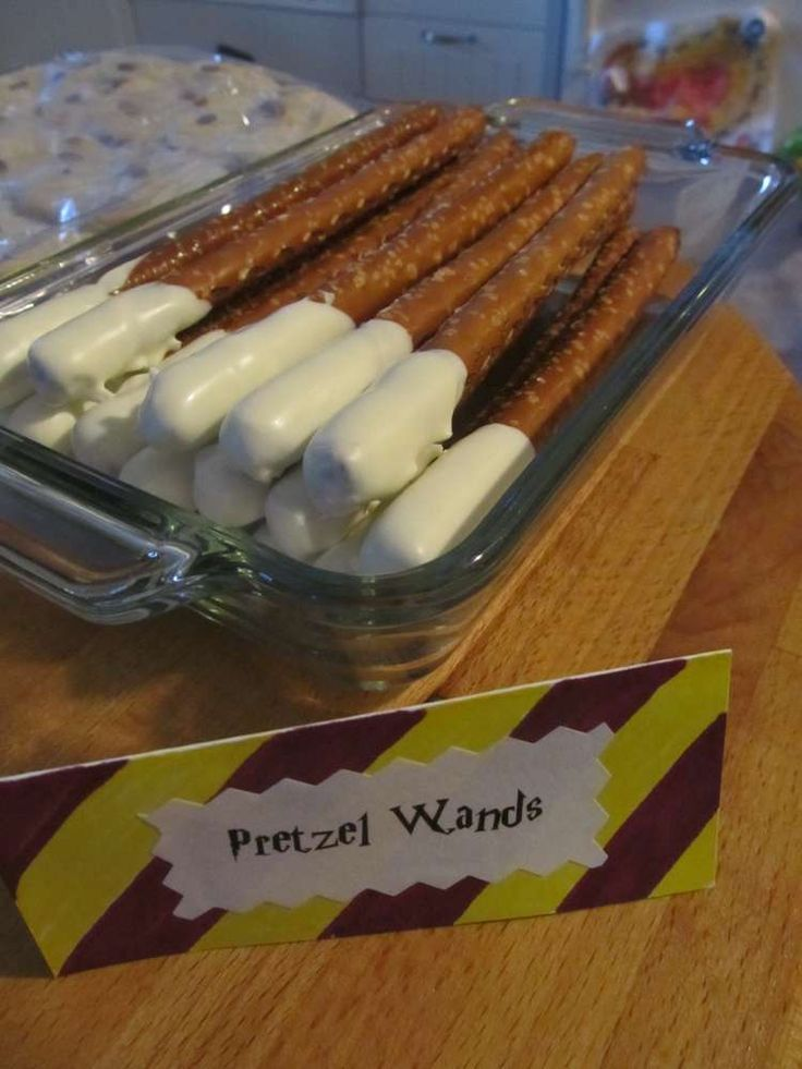 Harry Potter unter dem Motto Boys Birthday Party Birthday Party Ideas | Foto 11 von 25 | ... -   # #boybirthdayparties
