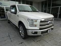 2016 Ford F-150 Lariat Truck in Conyers, Georgia