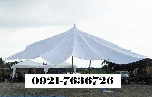 Beach resort wedding and special event parachute tent & The name of our tent Parachute was retroactive to its design and ...