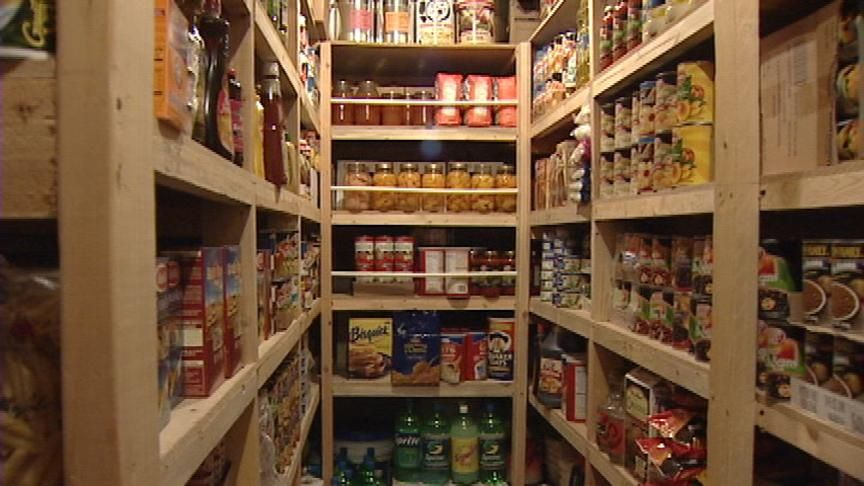 Mormon Food Storage Inspiration For Some Storing Extra Food Can Be A Real Hardship But For Most Decorating Design