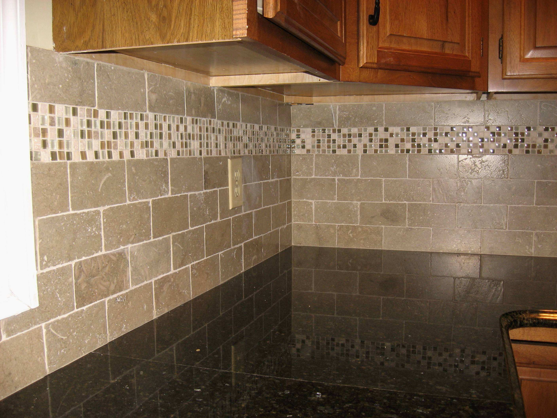 Amazing Rustic Kitchen Backsplash Tile Ideas Adorable Rustic