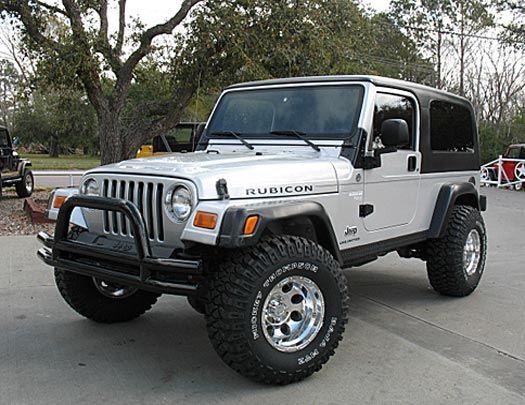 Select Jeeps Inc 2004 Jeep Wrangler Jeep Tj Jeep Wrangler