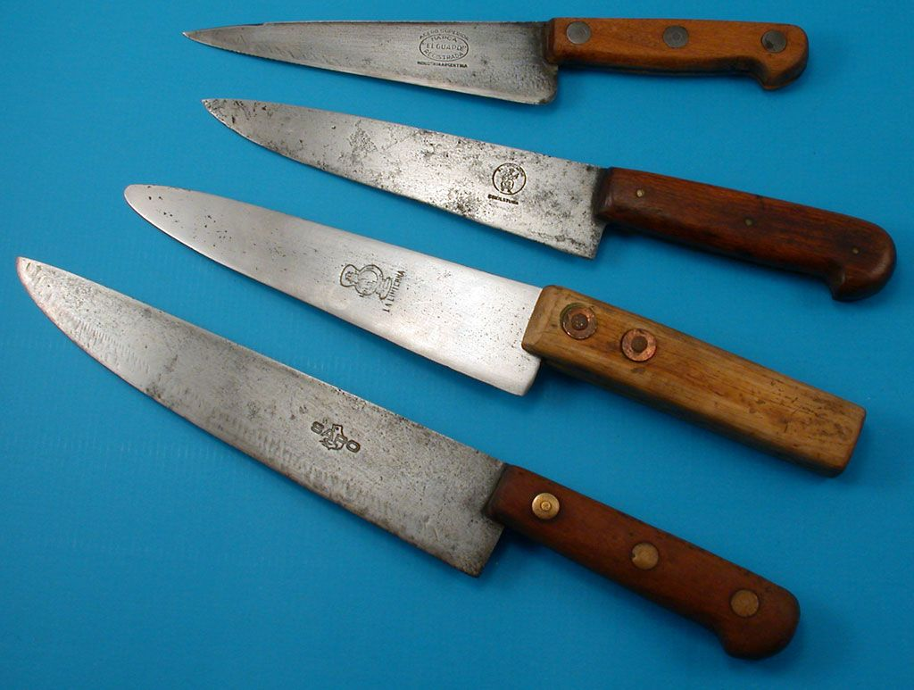 Image result for 1840\'s kitchen knives | SWEENEY TODD PROPS ...