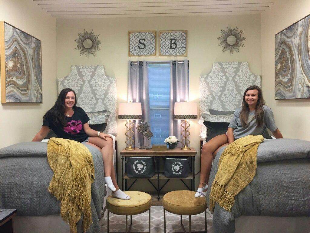 After University Of Southern Mississippi Dorm Rooms