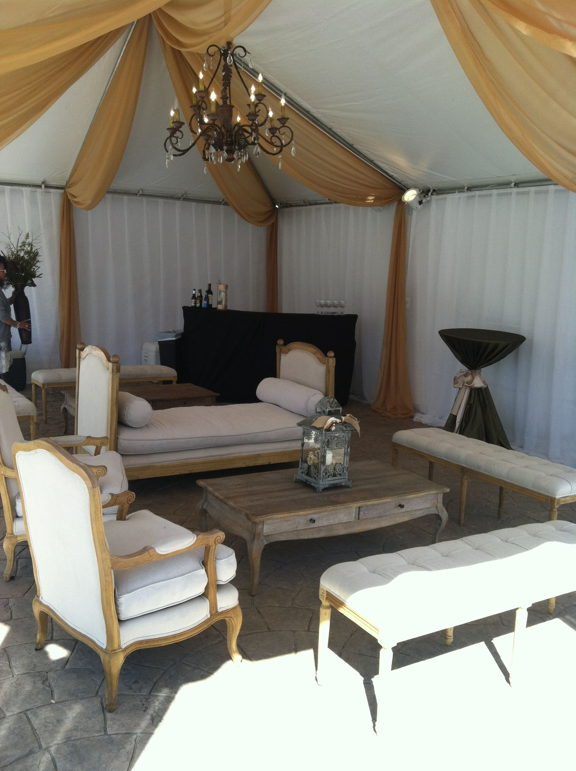 Emerald Home Grand Opening Event//VIP Tent//Designer Collection Lounge Furniture/ & Emerald Home Grand Opening Event//VIP Tent//Designer Collection ...