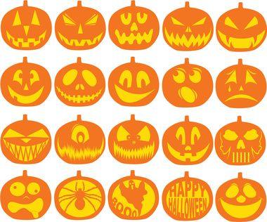 Halloween Basteln Kurbis.Kurbisgesichter Halloween Kurbis Schnitzen Kurbisse Schnitzen Kurbisgesichter