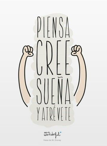 Palabras Frases Amor Poder Tattoos Pinterest Walt Disney