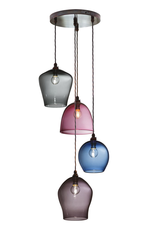 4 drop pendant chandelier curiousa curiousa lightning master 4 drop pendant chandelier arubaitofo Images