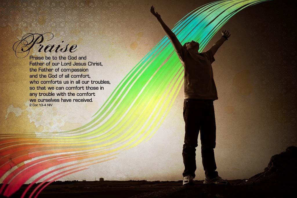 2 Korintus 1:3-4