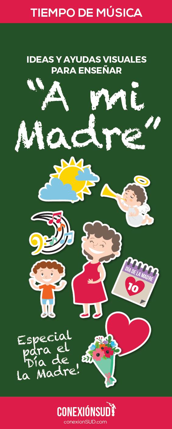 Poemas Canciones Para El Dia De La Madre Para Niños A Mi Madre Cn 144 Canciones Para Las Madres Poemas Para Ninos