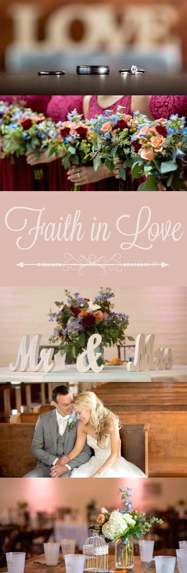 Faith in Love   Weddings, Wedding altars and Wedding
