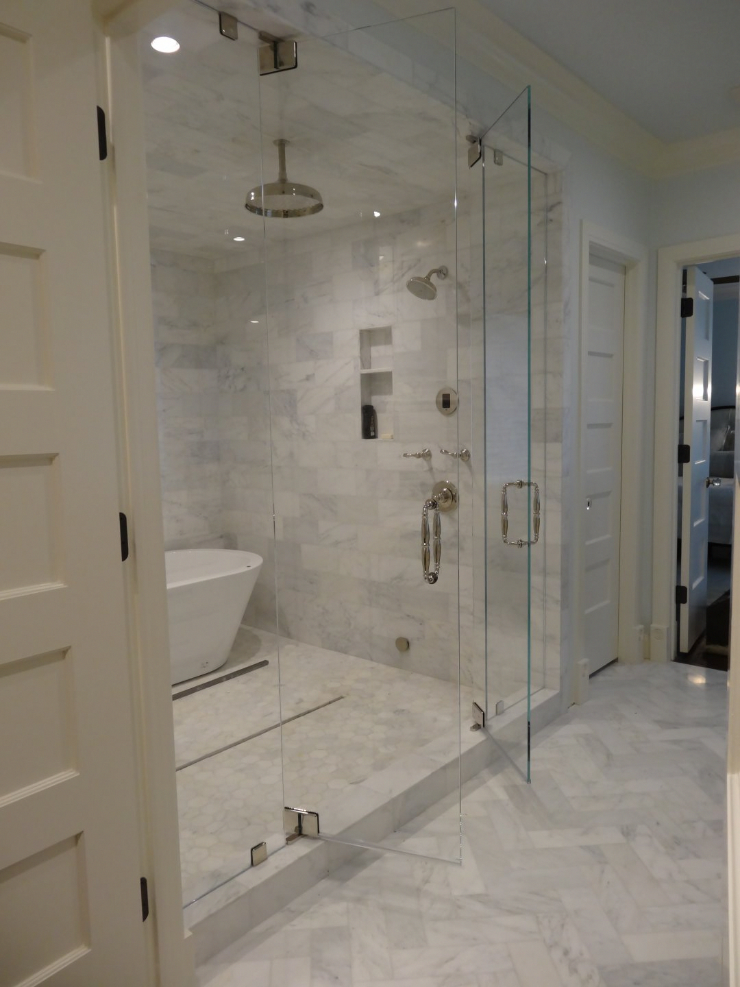 Pin On Bathroom Makeover Trends