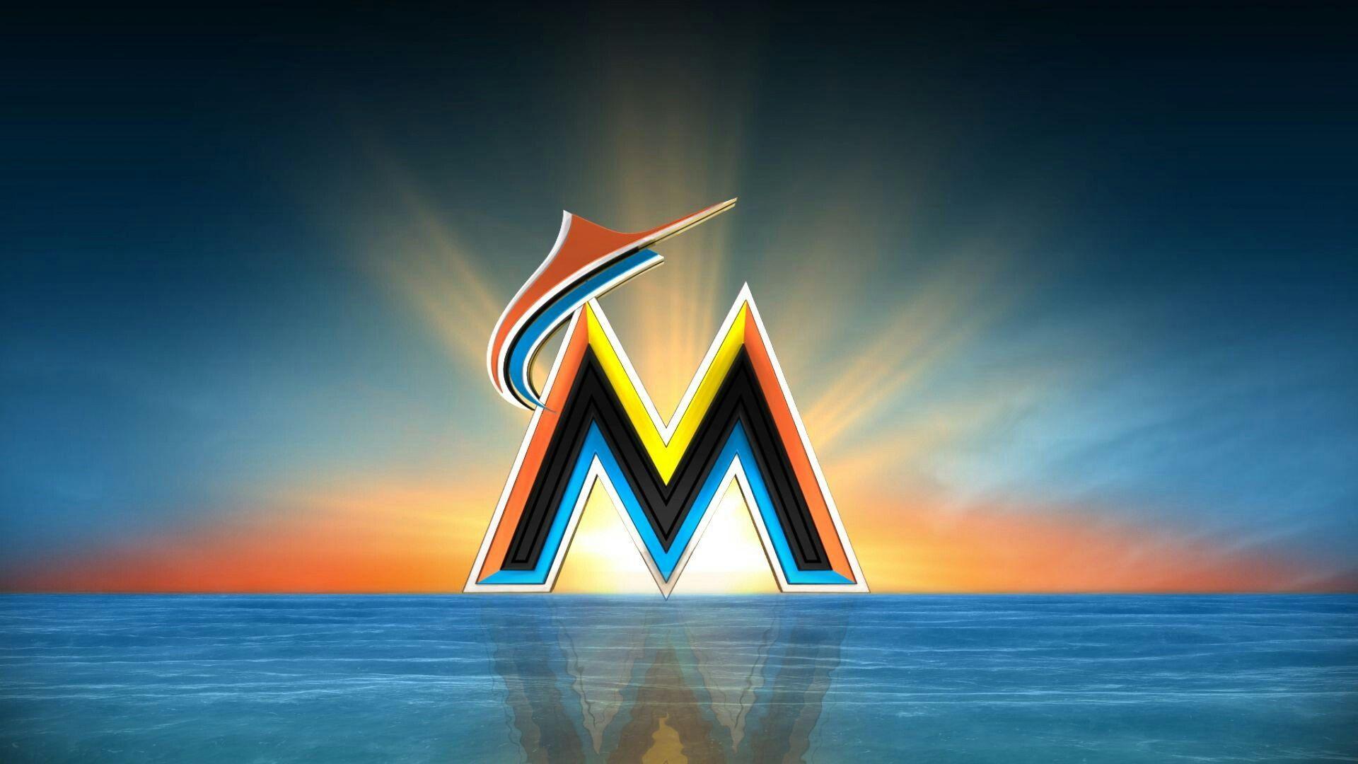 Miami Marlins Wallpaper
