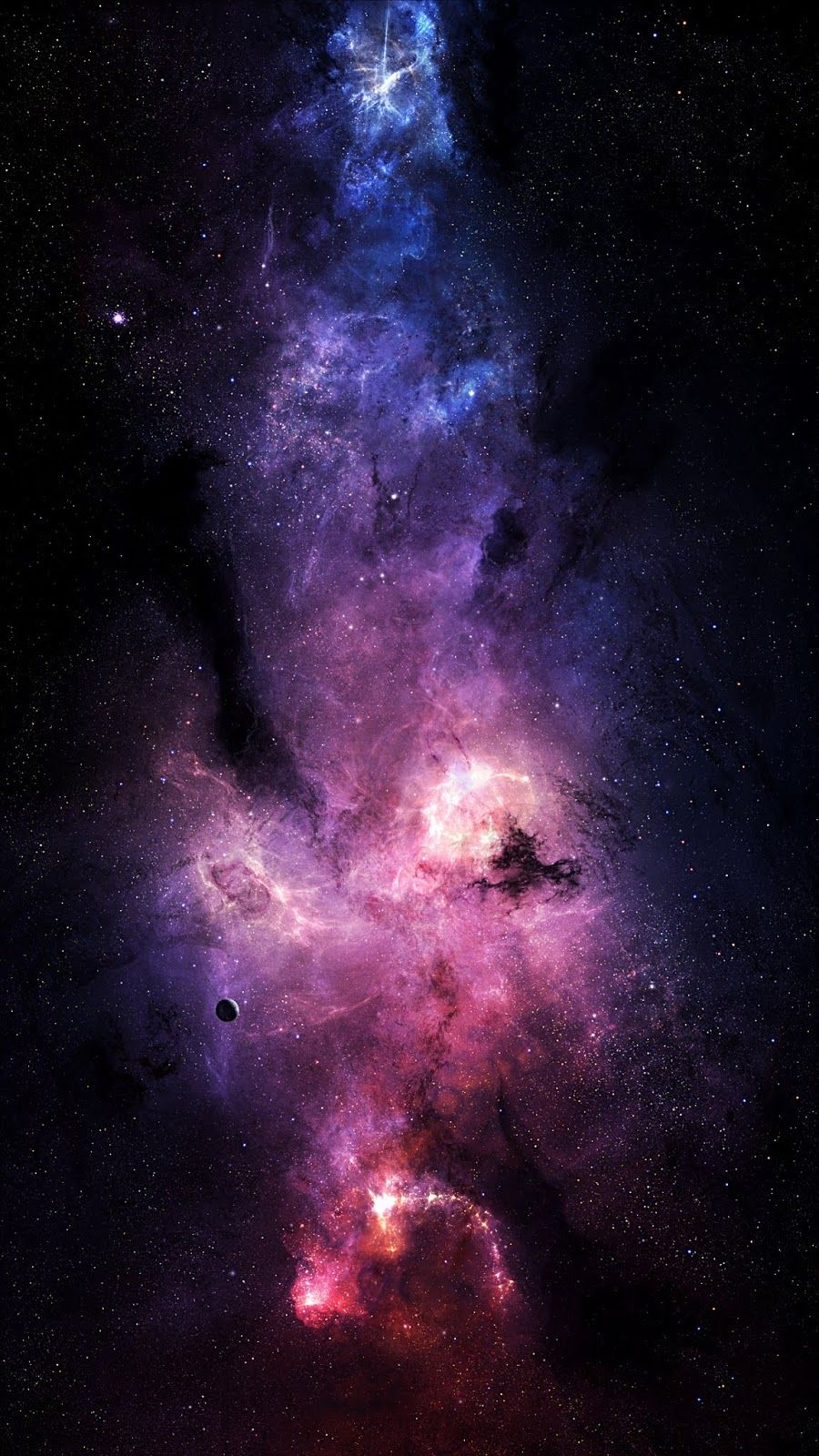 Space Wallpaper Iphone Android Background Followme Iphone Wallpaper Sky Wallpaper Space Android Wallpaper Space