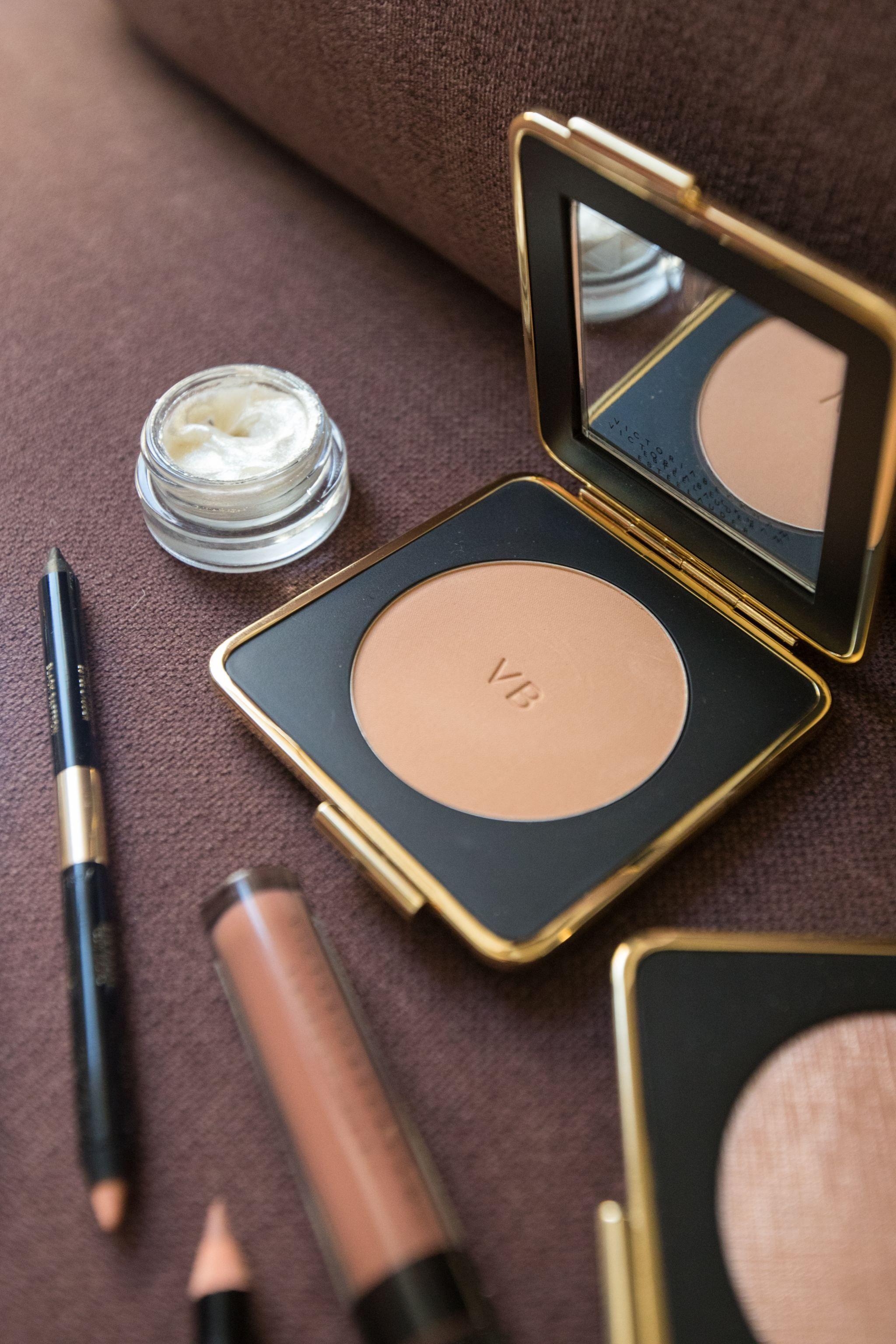 Get The LA Look Estée Lauder x Victoria Beckham Makeup