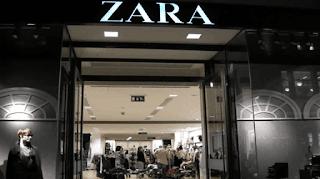 Job Vacancies At Zara Spain Zara Shop Fast Fashion Zara