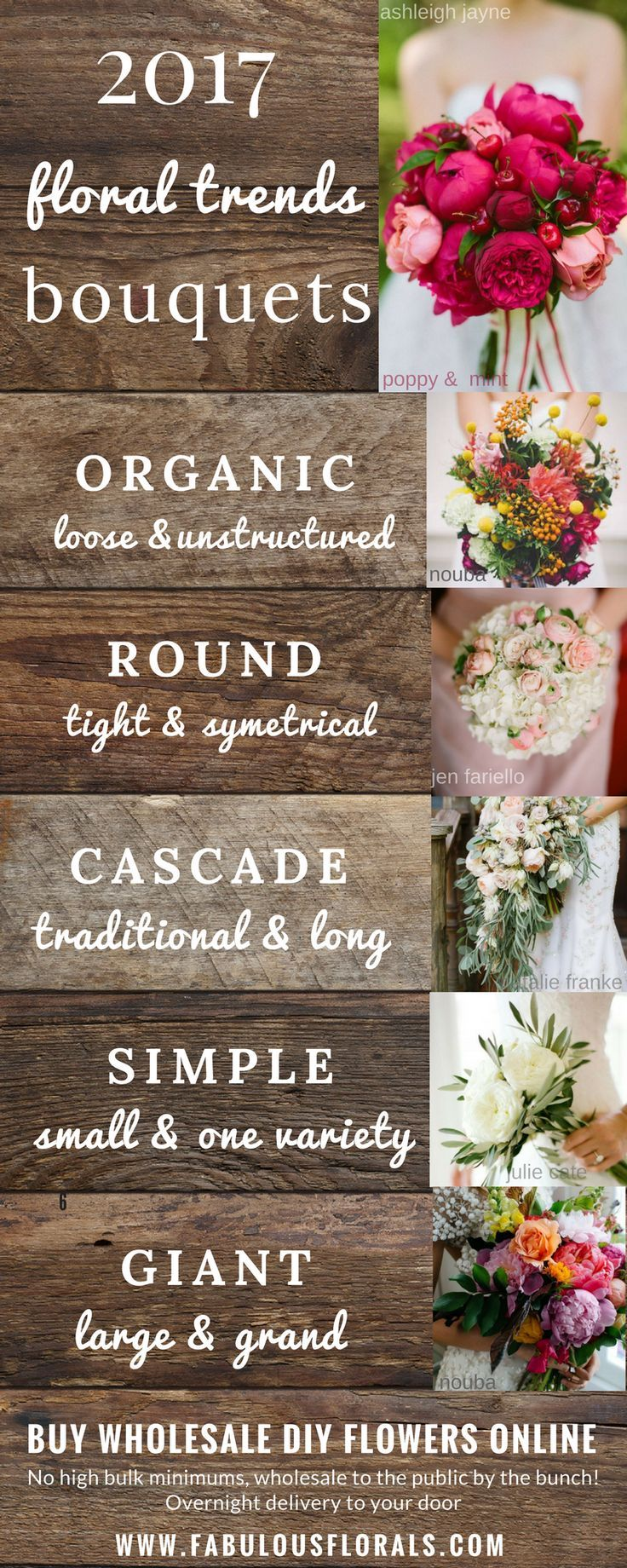 bouquet trends roundbouquet simplebouquet kelly piper