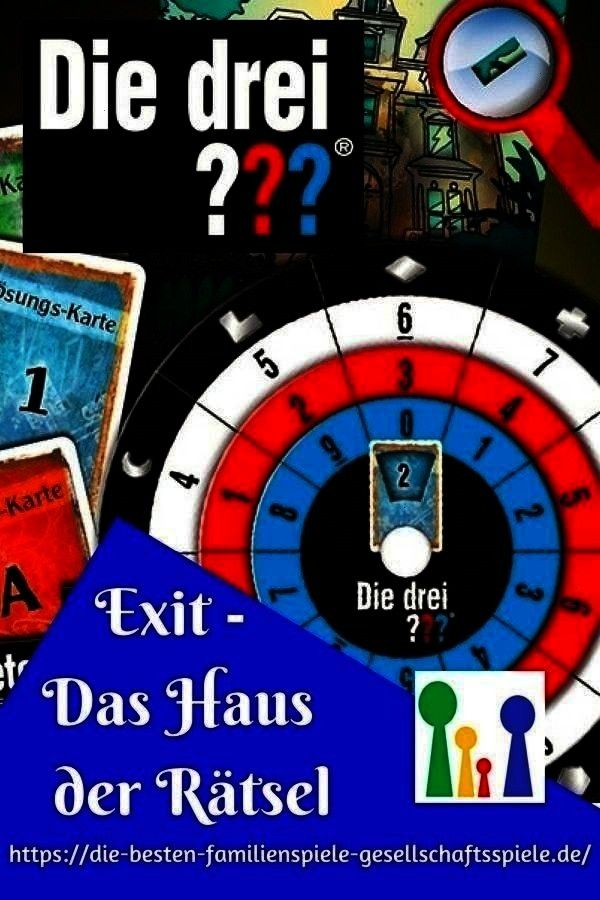 beginners with the three question marks   family games Exit game  for beginners with the three question marks   family gamesExit game  for beginners with the three questi...