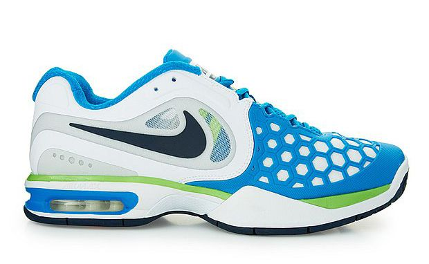 separation shoes 47552 23f29 ... Air Max Courtballistec by Nike - as worn by Rafael Nadal Own It ...